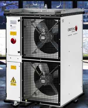 Alquiler generadores y torres iluminaci n rental store for Oficinas banco santander oviedo