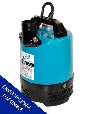 Alquiler bomba sumergible agua limpia rental store for Alquiler de bombas de agua