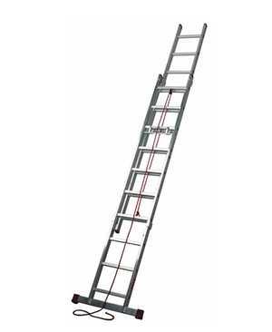 Alquiler escalera de aluminio gomez oviedo rental store - Escaleras aluminio precios ...