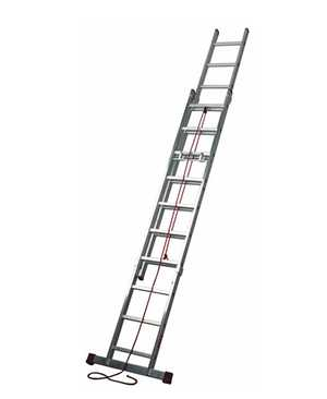 Alquiler escalera de aluminio gomez oviedo rental store for Oferta escalera aluminio