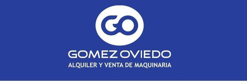 Alquila maquinaria en madrid gomez oviedo rental store - Alquiler maquinaria jardineria madrid ...